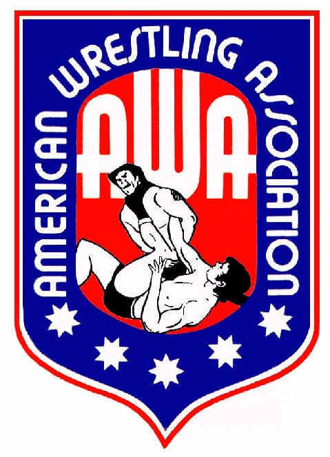 The Official AWA Logo