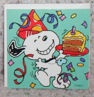puppycard