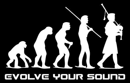 EvolveSound