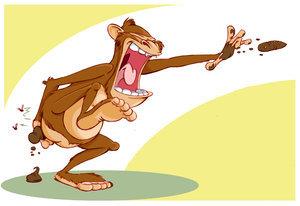 monkey_poo