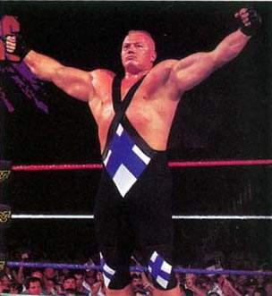 RIP Ludvig Borga