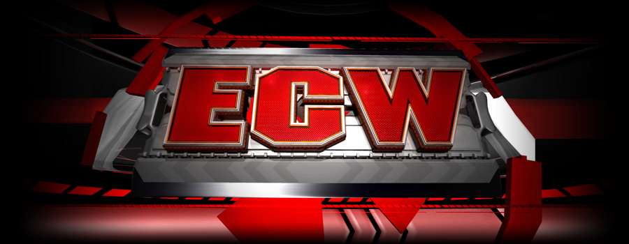 ECW Gets Replaced With NXT!