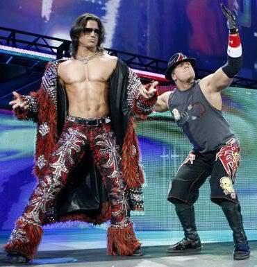 WrestleMania 26 Preview #7- Showmiz vs. Wisdom & Truth
