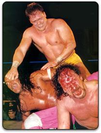 Stunt Granny Audio: ECW Nostalgia Special (Part 1)
