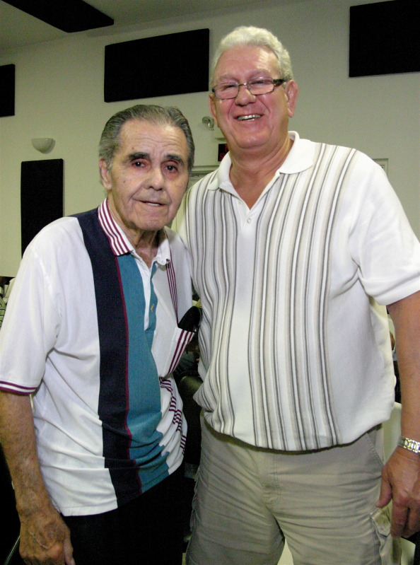 RIP Mickey Garagiola
