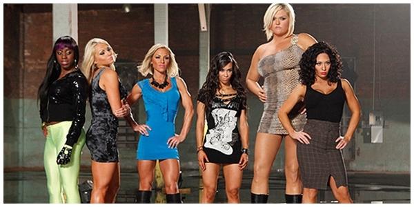 NXT Season 3