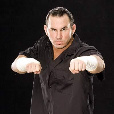 Matt Hardy Is On Drugs
