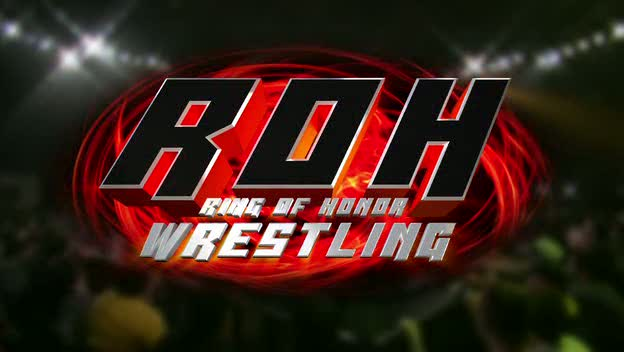 ROH TV Show Is Cancelled