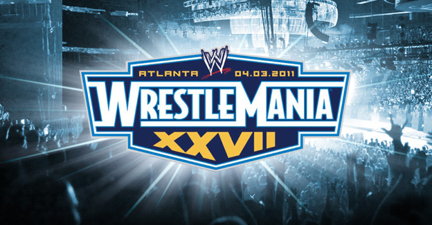 WrestleMania 27 Review