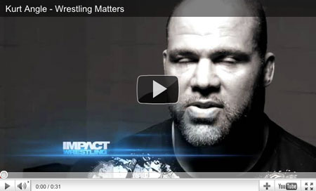 Katching up with Kurt Angle: TNA star, police weigh in on his blood alcohol content