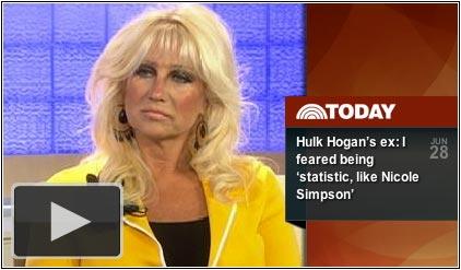 "CM Punk is ""back,"" Waltman and JBL love him, Hogan's ex makes Warrior look like Ed Leslie"