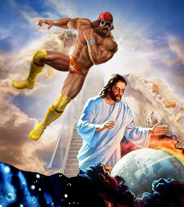 Cause Of Randy Savage's Death Announced