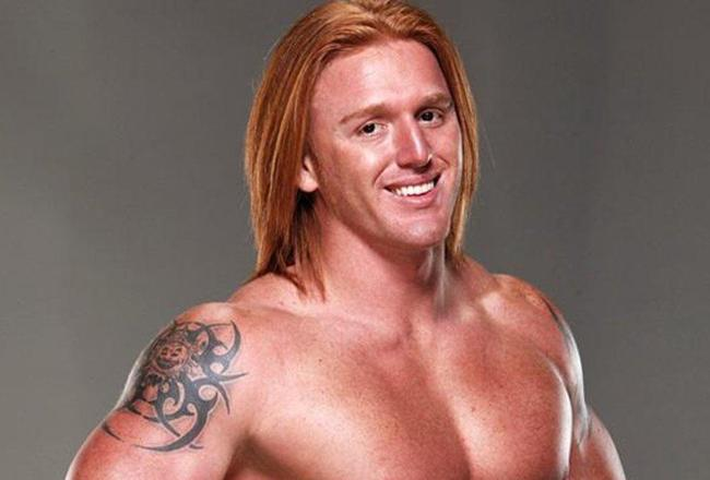 Heath Slater in trouble for more than just being a poor professional wrestler
