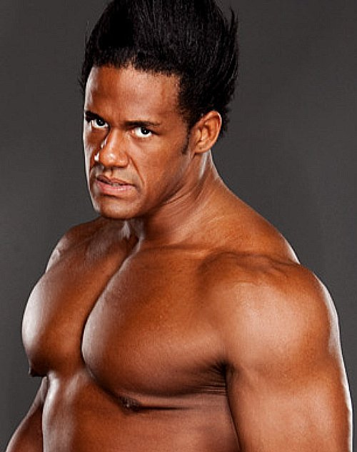 Darren Young employed but suspended by WWE