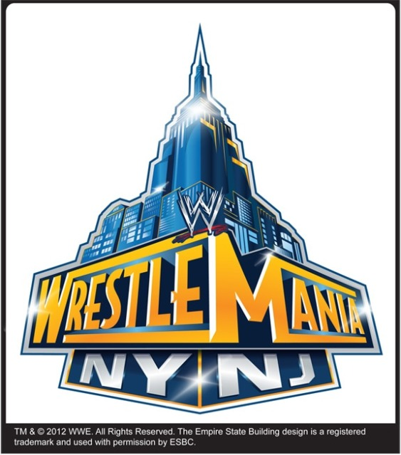WrestleMania 29 Announcement