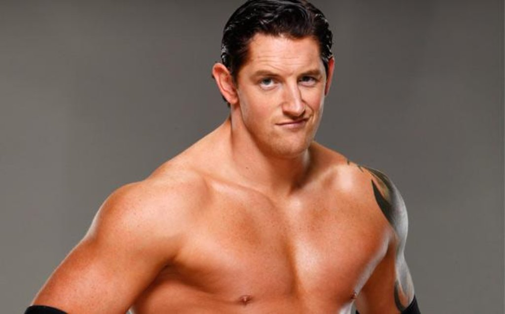 Wade Barrett out six to eight weeks.