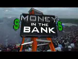 WWE Money in the Bank appears back in pay-per-view line-up, Sin Cara to be injured July 15