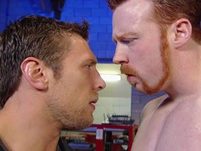 WrestleMania 28 Preview #1- Sheamus vs Daniel Bryan