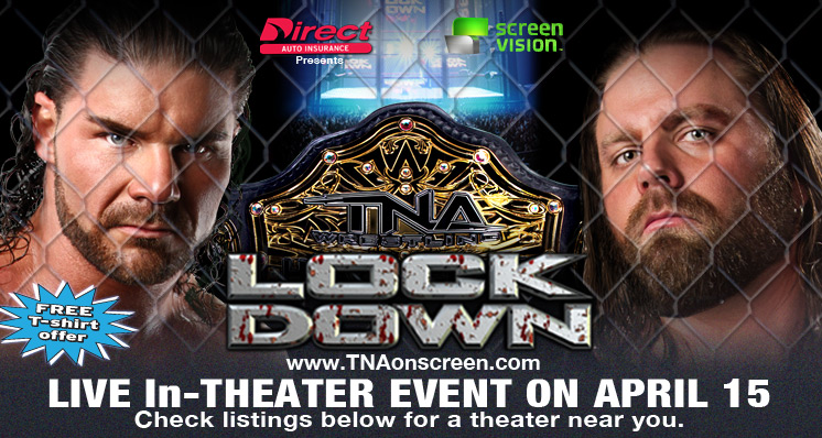 TNA coming to the big screen again?