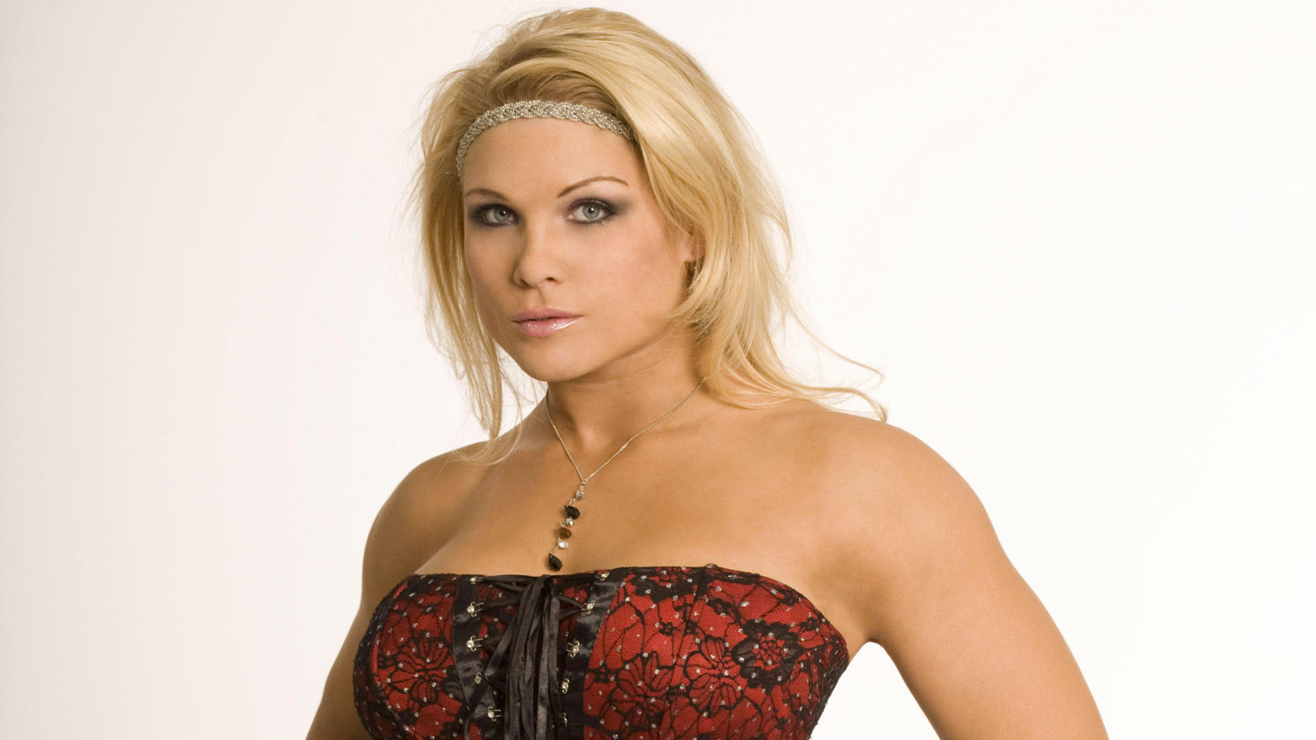 Wait, is Beth Phoenix really hurt?