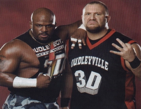 Devon Is Gone. Is Bully Ray Next?