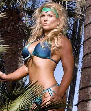 Beth Phoenix is leaving WWE