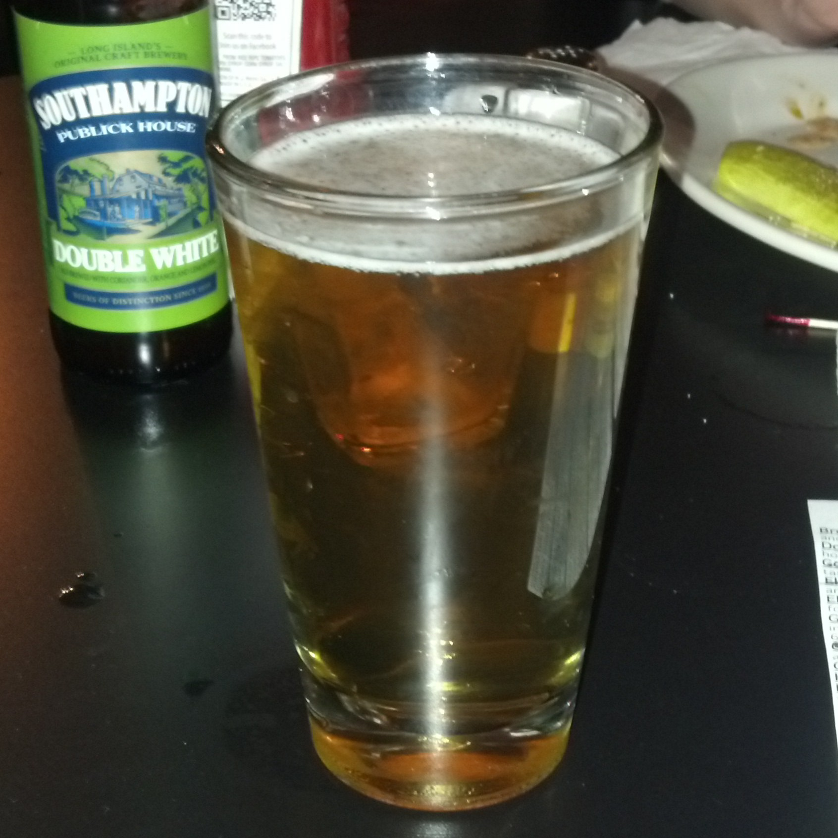 Elk Creek Penn Valley Pilsner