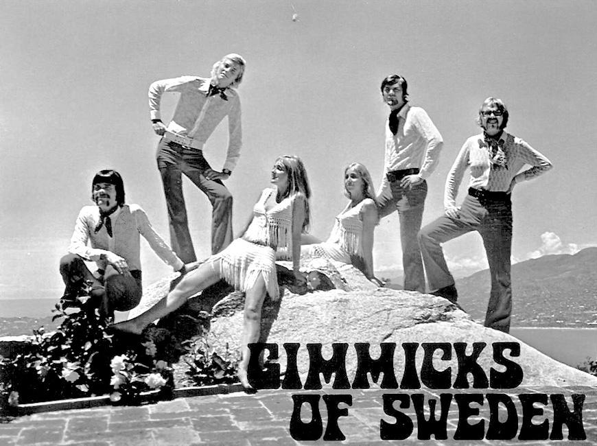 gimmicks.se