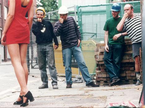streetharassment