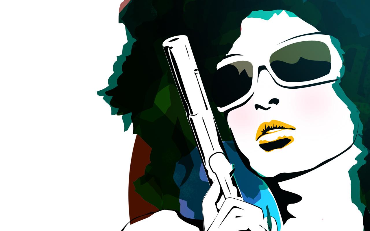 Retro Never Dies by Jazzgin from Hongkiat.com