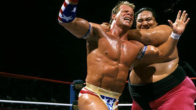 """""""Make it stop! Maaaaake it sto-o-op!"""" (Courtey WWE)"""