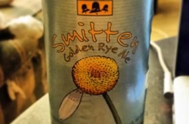 Bells Smitten Rye Ale