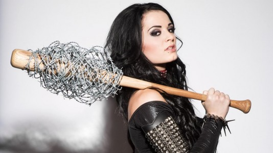 Paige Barb Wire Bat
