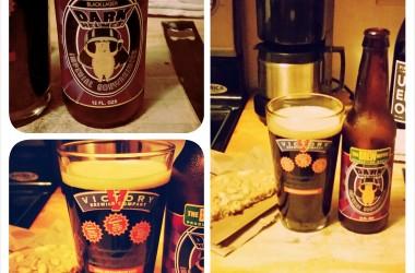 Brew Kettle Dark Helmet