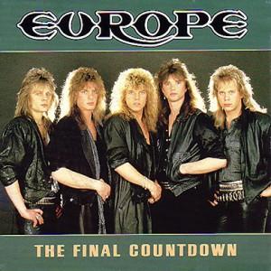 The_Final_Countdown_single