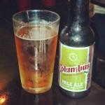 Columbus Pale Ale