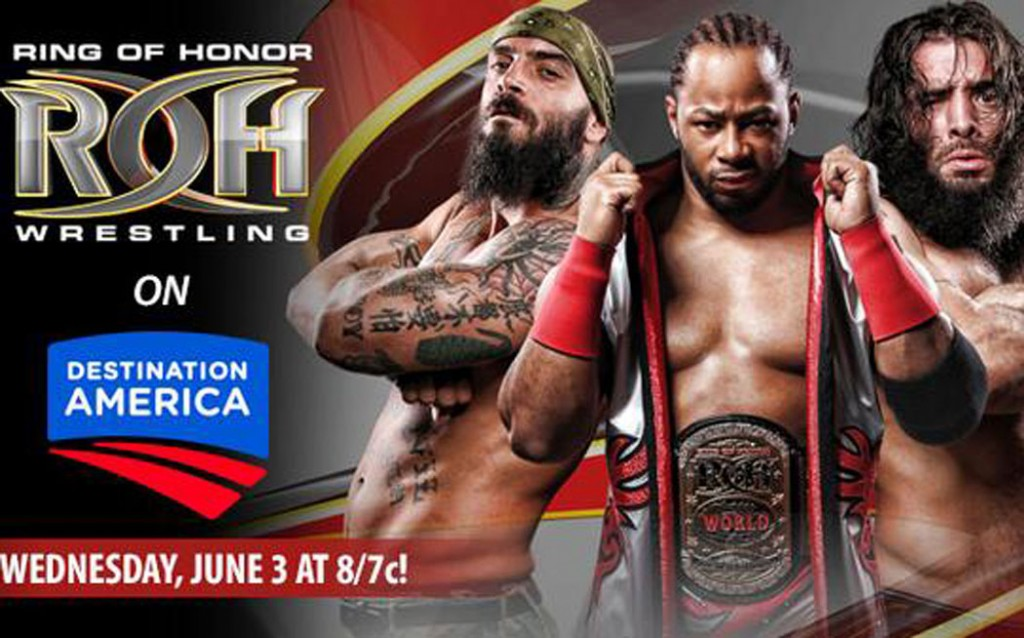 Destination-America-Dumps-TNA-For-Ring-Of-Honor