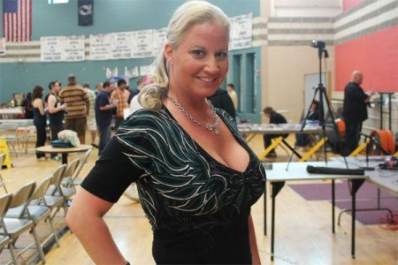 Tammy Sytch in 2014. Saved from sescoops.com