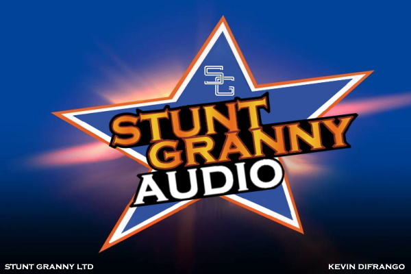 Stunt Granny Audio 591 - Karrion Kross, Keith Lee & Retribution Finally Does Something