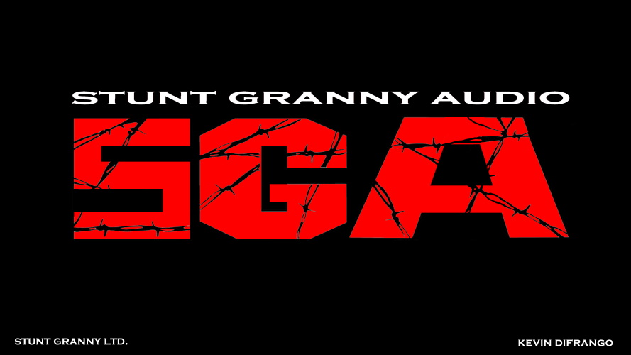 Stunt Granny Audio 595 - Retribution Stinks Already, AEW's Sweat House and Kyle O'Reilly