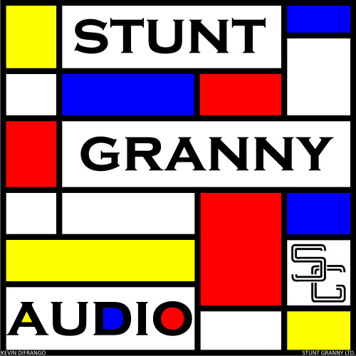 Stunt Granny Audio 653 - Mickie James, Cat or Dog and Hikaru Shida vs Tay Conti