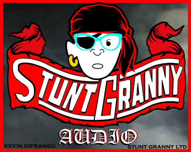 Stunt Granny Audio 662 - Adnan Virk, VKM For Prez and Hollow 20 Minute Matches